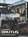 Polaris Brutus Parts & Accessories