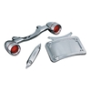 Deluxe Bullet Light Rear Turn Signal Kit