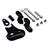 Anti Rotation Passenger Floorboard Mounts For Softail
