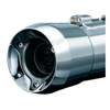 Crusher Muffler Components