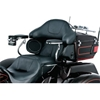 Passenger Armrests For Tri Glide