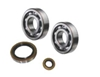 ALL BALLS OFF ROAD CRANKSHAFT BEARING SEAL KITS