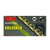 RK CHAIN GB520XSO RX RING CHAIN RK JAPAN