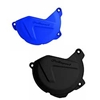 POLISPORT CLUTCH COVER PROTECTORS FOR YAMAHA