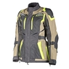 Womens Adventure Artemis Jacket