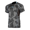 Aggressor Cool -1.0 Mens Short Sleeve Shirt