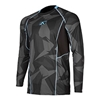 Aggressor Cool -1.0 Mens Long Sleeve Shirt