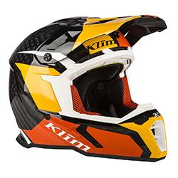 8bb57ef304022 F5 Koroyd Helmet ECE DOT from Klim Off-Road Gear