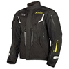 Mens Adventure Badlands Pro Jacket