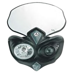 ACERBIS CYCLOPS HEADLIGHTS