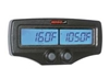 KOSO NORTH AMERICA DUAL EGT GAUGES WITH RPM AND WATER TEMPERATURE