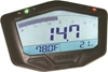 KOSO NORTH AMERICA X 2 BOOST GAUGE WITH AIR  FUEL RATIO AND TEMPERATURE