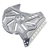 SKINZ PROTECTIVE GEAR BRAKE ROTOR COVERS