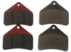 BLACK DIAMOND PRO LITE AGGRESSIVE BRAKE PADS FOR STOCK ROTORS