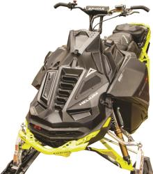 SKINZ PROTECTIVE GEAR ACESS HOOD KIT FOR SKI DOO