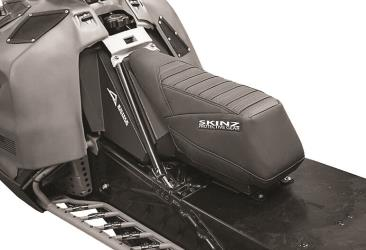 SKINZ PROTECTIVE GEAR GAS TANK AND FRAMELESS SEAT KIT