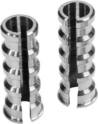 SKINZ ALUMINUM SLEEVE SPACER KIT FOR TI BARS