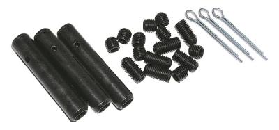 TEAM ADJUSTABLE PIN KIT FOR SKI DOO TRA DRIVE CLUTCH