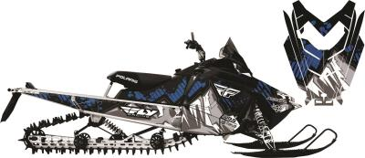 ARCTIC FX GRAPHICS FLY RACING ALTITUDE GRAPHIC