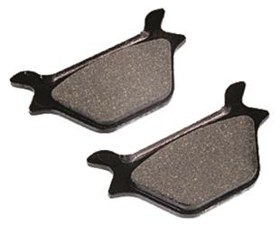 STARTING LINE PRODUCTS KEVLAR AND CARBON BRAKE PADS