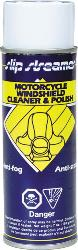 SLIPSTREAMER WINDSHIELD CLEANER AND POLISH