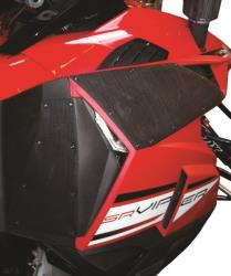 2 COOL ARCTIC CAT PROCLIMB AIR VENTS