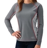 Cooling Womens Long Sleeve Shirt