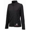 Womens Full-Zip Riders Jacket with Slingshot Racing Logo