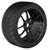 305MM Wide Rear Tire and Wheel Kit