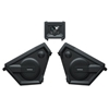 Rockford Fosgate PMX-P2 Audio and Speaker Kit