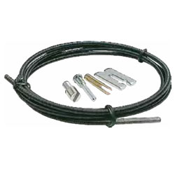 MOTION PRO SPEEDO CABLE KIT