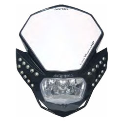 ACERBIS LED VISION HP HEADLIGHTS