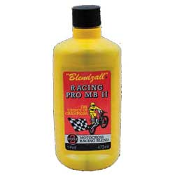 BLENDZALL RACING MINERAL LUBE