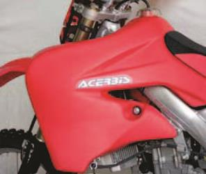 ACERBIS FRONT AUXILIARY TANK
