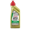 CASTROL MTX GEAR OIL