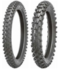 SHINKO 546 SERIES SOFT INTERMEDIATE TIRE