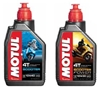 MOTUL SCOOTER POWER EXPERT 4T OIL