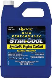 STAR BRITE SYNTHETIC ENGINE COOLANT
