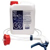 S100 SPRAYER FOR 5 LITER CANISTER