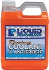 LIQUID PERFORMANCE RACING BIKE RACING COOLANT PLUS ANTIFREEZE