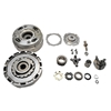 OUTSIDE DISTRIBTUING 4 STROKE AUTO CLUTCH 50-125CC 18T