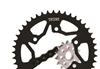 VORTEX PERFORMANCE LINKS CHAIN AND SPROCKET KITS