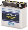 FIREPOWER BY WPS CONVENTIONAL 6V AND 12V READY TO RIDE BATTERY KITS