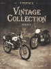 CLYMER VINTAGE COLLECTION SERIES REPAIR MANUALS