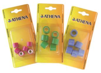 ATHENA SCOOTER ROLLER KITS