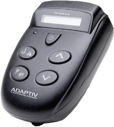 ADAPTIV TECHNOLOGIES TPX RADAR AND LASER DETECTOR