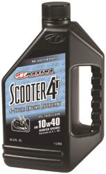 MAXIMA RACING OILS SCOOTER 4T