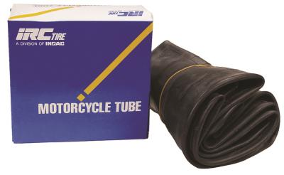 IRC TIRE MOTORCYCLE TUBES