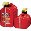 Pro Honda No Spill Gas Cans