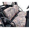 Camo Front Seat / Headrest Covers